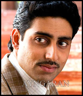 Junior Bachchan to replace Saif