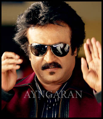 Rajini plans for Basha 2