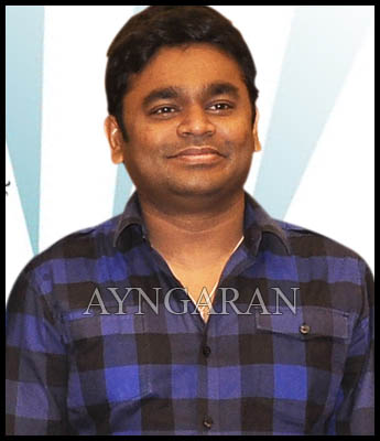 A R Rahman's CWG Track gets missed reactions