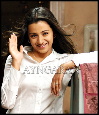 Can Trisha play Deepika's memorable role?