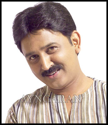Ramesh Aravind speaks from heart