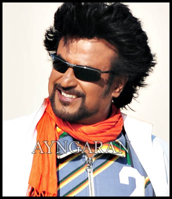 Rajini  dubbed  in all languages