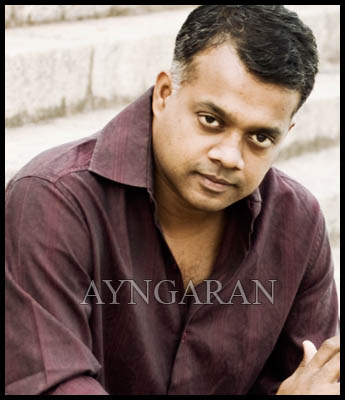 Gautam Menon's projects