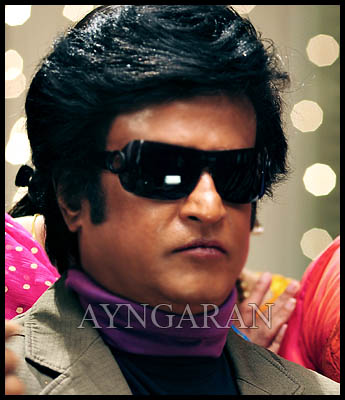 Enthiran set to make records