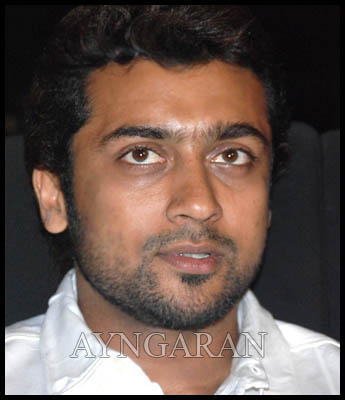 Suriya plays a cameo in Manmadhan Ambu