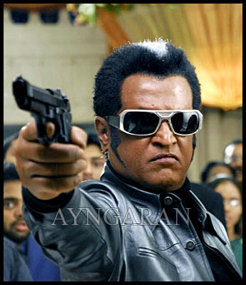 Good News for worldwide audience-Enthiran certified 12A