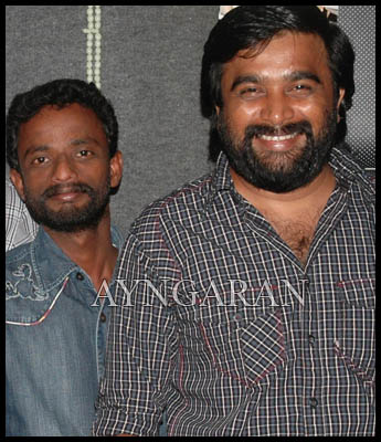 Producer Sasikumar & Director Pandiaraj going together
