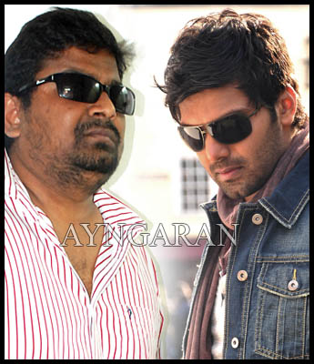 Mysskin to direct Arya