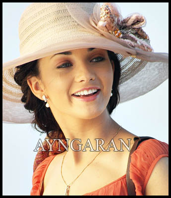 VTV Hindi with Amy Jackson
