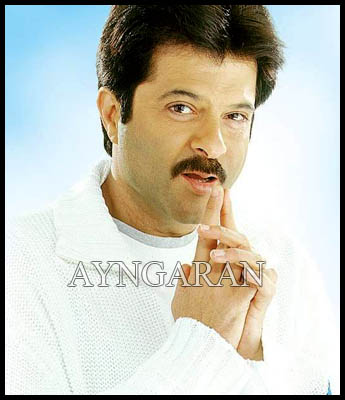 Anil in bollywood