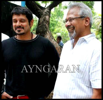 Manirathnam plans to bring in Vikram and Mahesh Babu