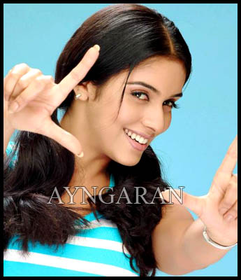 Asin says no to Salman Khan