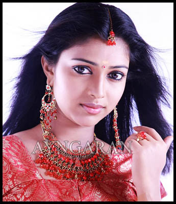 Amala Paul on cloud nine