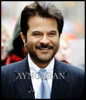 Anil Kapoor now a tutor too
