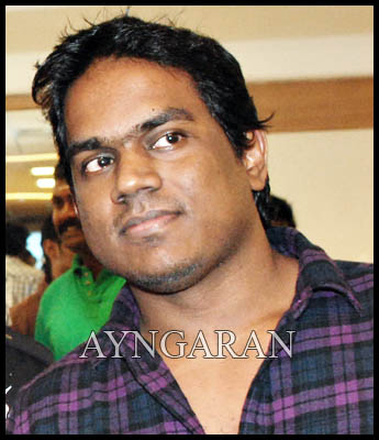 Yuvan unwinds when