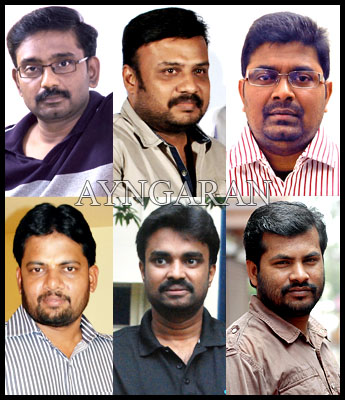 Tamilnadu writers association recognizes talent of 2010