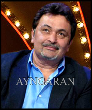 Rishi kapoor goes for a flash back