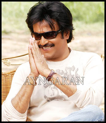 Rajini again in bollywood
