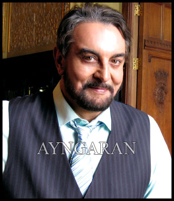 Kabir Bedi to be in Chennai in March