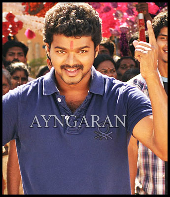 Kaavalan will run individually