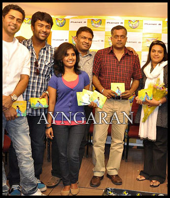 Photon Kathaas Music launches their albums