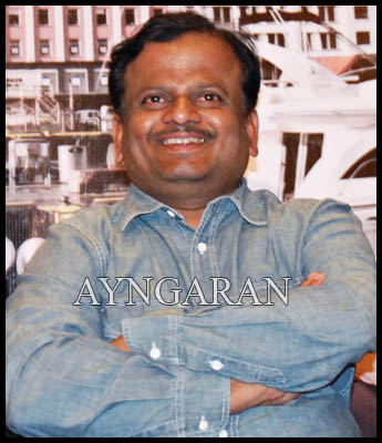 KV Anand a free lance photographer