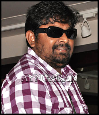 Mysskin ready for a war