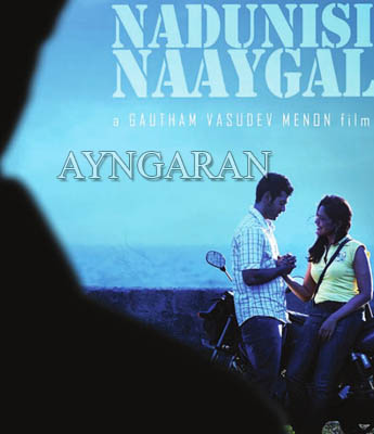 Nadunissi Naaygal releases today