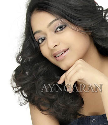 One in a lakh = Janani Iyer