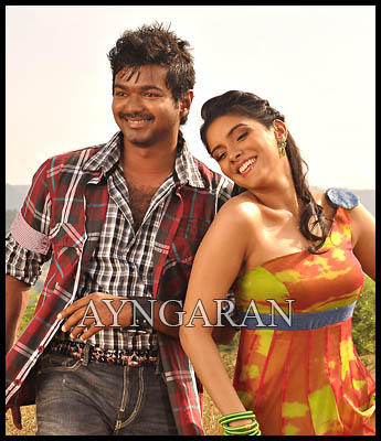 Kaavalan goes to Shanghai Film Fest