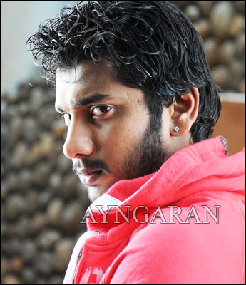 Udhayan will be an action entertainer
