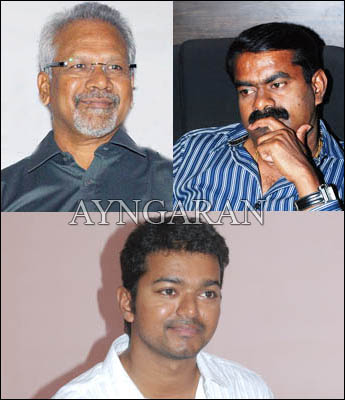 Ilayathalapathy Vijay one of the most sought after