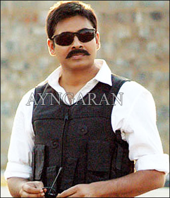 Pawan Kalyan & Raju Sundaram to come together?