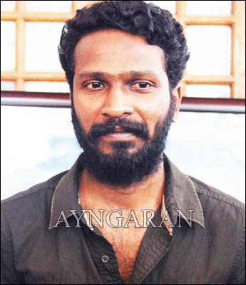 Director Vetrimaran in demand