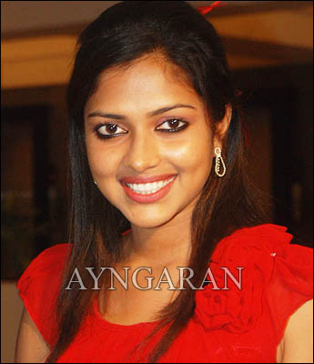 Amala Paul back in Mollywood