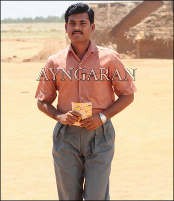 Actor Vimal in a new avataar