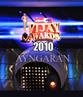 Awards galore for Angadi Theru