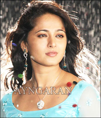 Anushka ready for more Tamil flicks
