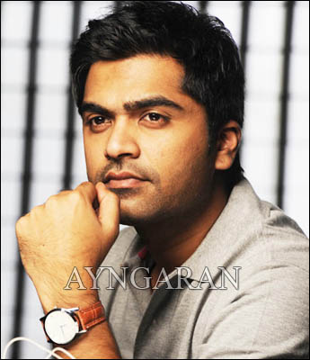 Simbu loves to play Karthick again