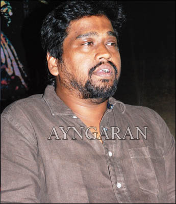 Director Rajesh takes the much needed break