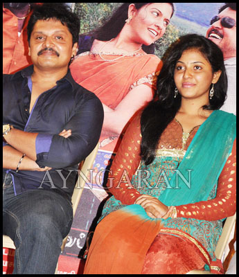 Thambi Vetothi Sundaram press meet held