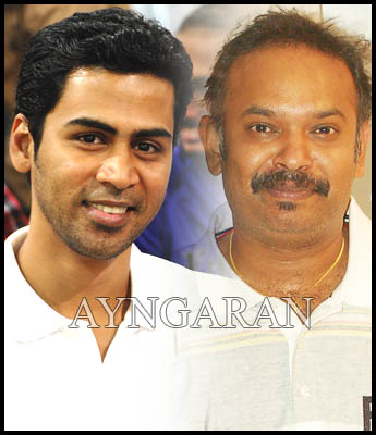Director Venkat Prabhu to croon