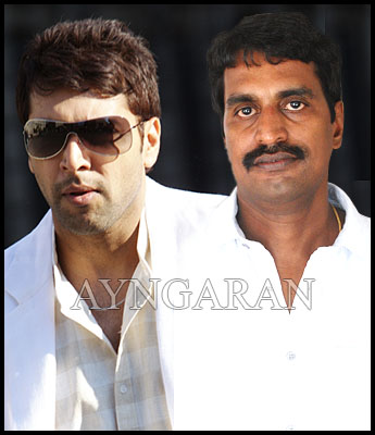 Jayam Ravi to team with Kannan?