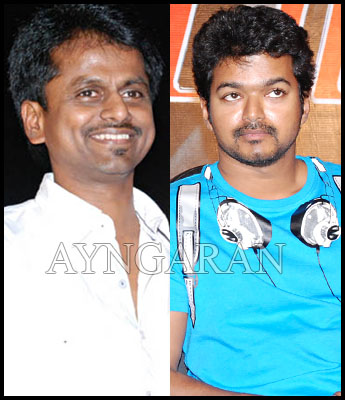 Murugadoss, the man with Midas touch
