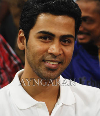 Krish awaiting for Mankatha