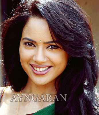 Sameera Reddy is extremely elated