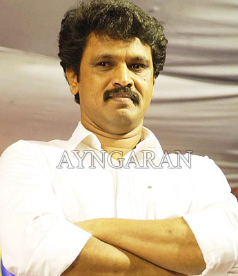 Cheran on a signing spree?