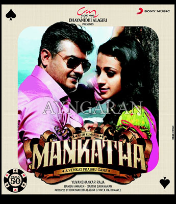 Mankatha soon @ cinemas near you