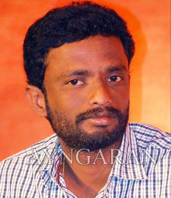 Director Pandiraj back to his roots