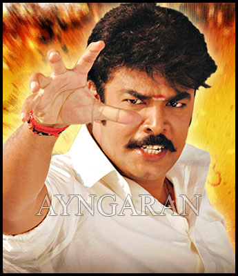 Sundar C back to his forte